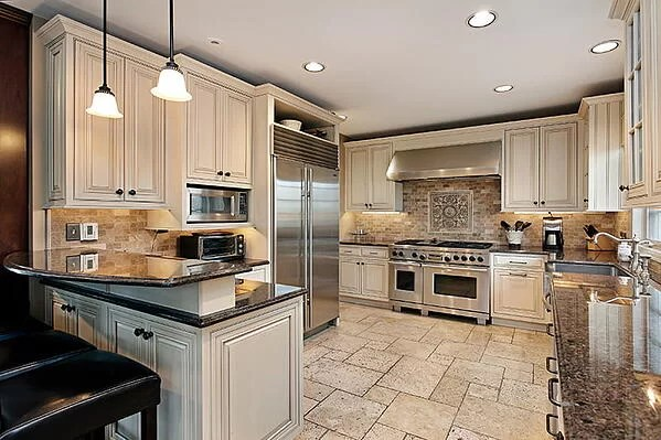 How to Create a Traditional Kitchen: 8 Amazing Design Ideas - Blog