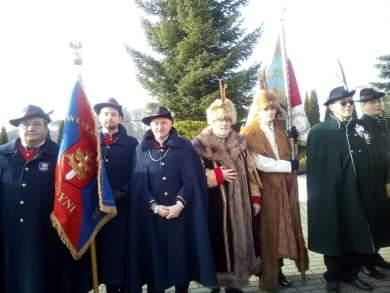 Obchody Dnia Patrona Św. Sebastiana - Krojanty
