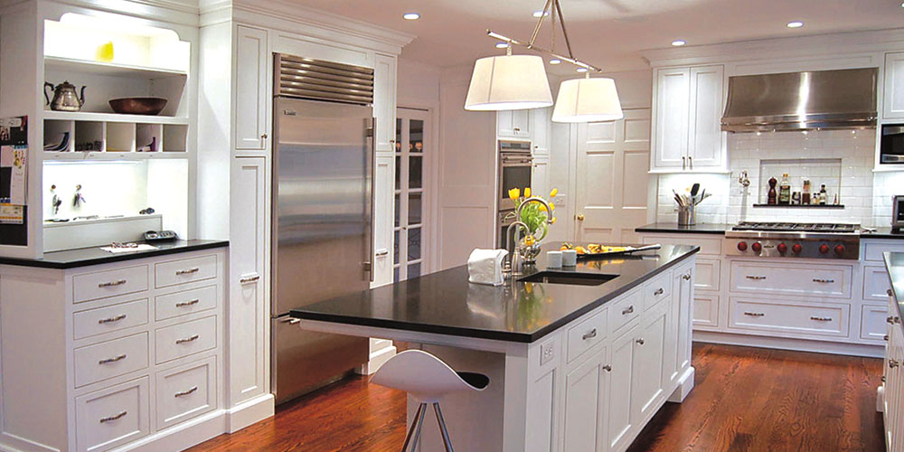 Transitional Kitchen Design Amp Cabinetry Westchester Kbs