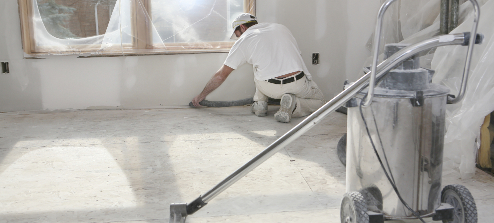 Why Hire a Professional for Post Construction Cleaning