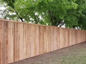 KB Fence<br>© KB Stewart Construction, LLC.