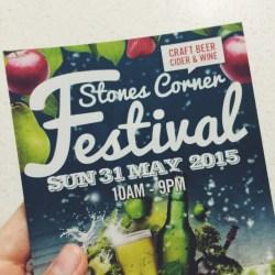 Stones Corner Festiva