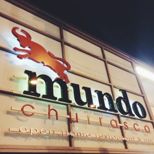 Mundo Churrasco