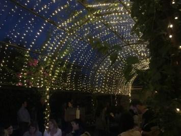The Fairly Lights @ the Night Markets