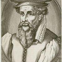 Gerhard (Gerardus) Mercator - Karthographicus