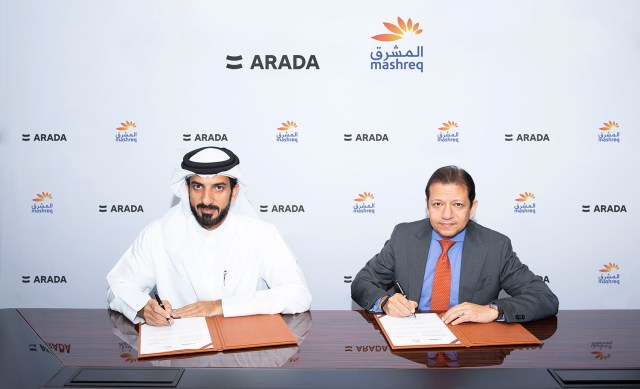 Arada secures loans worth AED1 billion to finance two major Sharjah projects