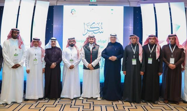 Saudi Sports for All Federation launches new season 2019/2020 of Neighborhoods League of Football