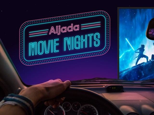 Arada to launch Sharjah's first drive-in cinema experience with Movie Nights at Aljada