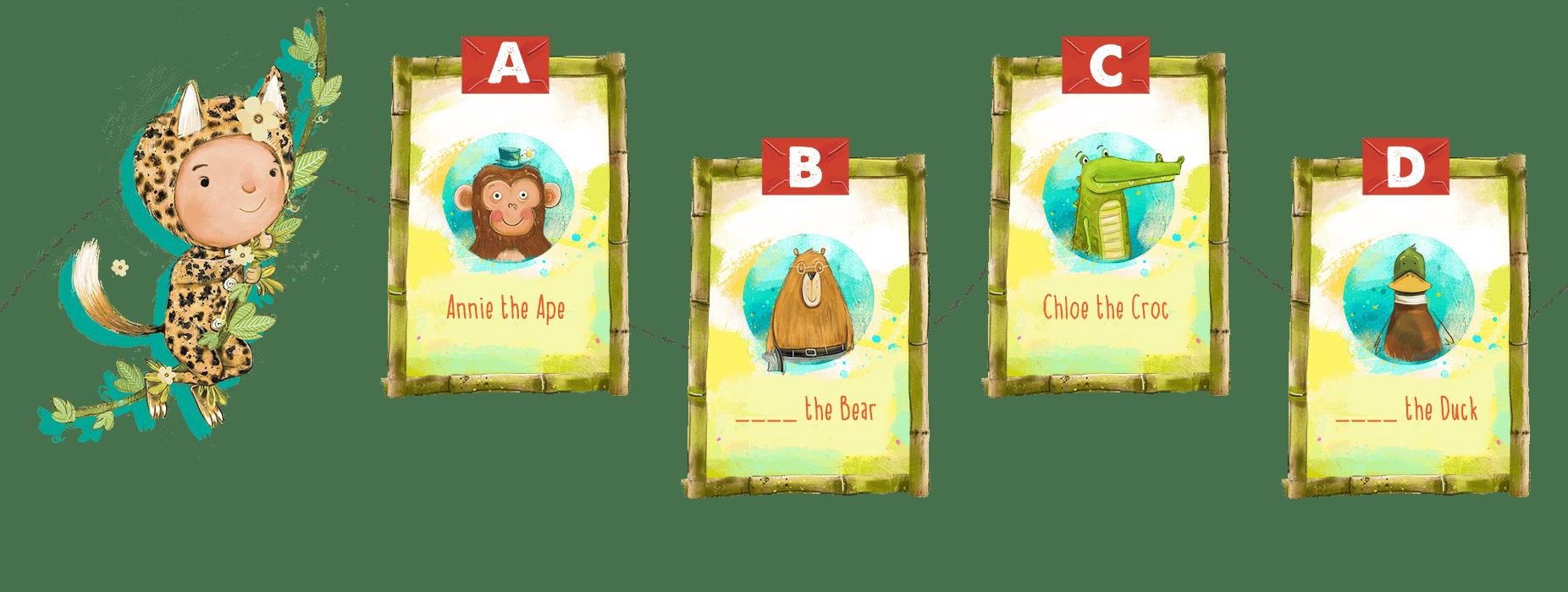 abc-jungle-characters