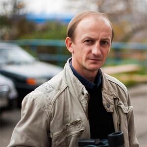 Игорь Фисенко-спортсмен