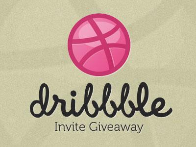 #dribbbleinvite