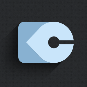 new kc web design logo