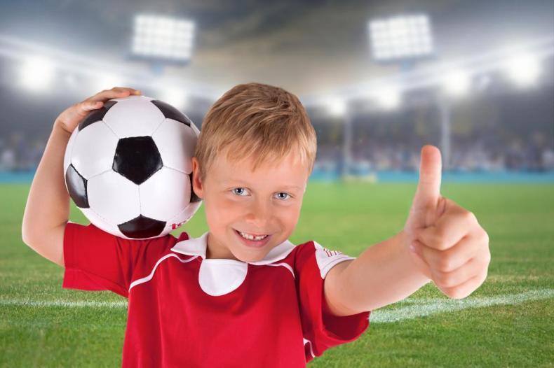 Ребенок и спорт: мотивация, возможные проблемы и помощь родителей - 4