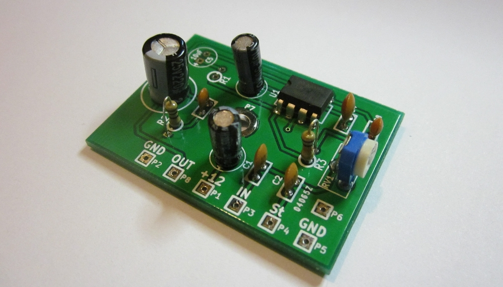 Hw 8 3rd Planet Solar Kc9on Image Audio Amplifier Circuit Board Download The Assembly Manual And Schematic Lm386 V4