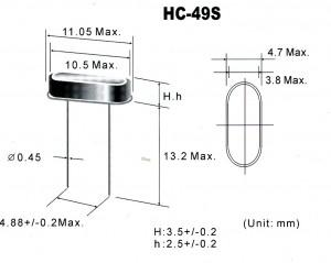 HC49S-case