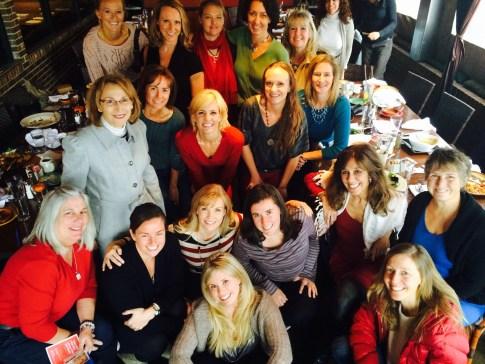 Daring Divas - A lunch for Female Entrepreneurs