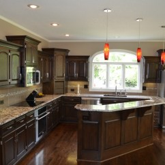 Kitchen Remodel How To Cabinet Color Remodeling Design Kansas City By Artisan Construction 7321 N Antioch Gladstone Mo 64119