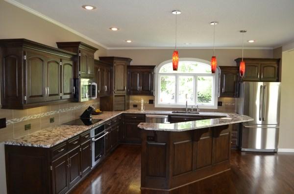 Kitchen Remodeling  Kitchen Design  Kansas CityRemodeling ...