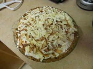 Ruth's-Pie