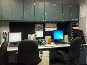 Work Area 1
