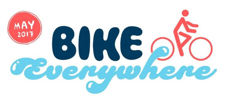 Bike Everywhere