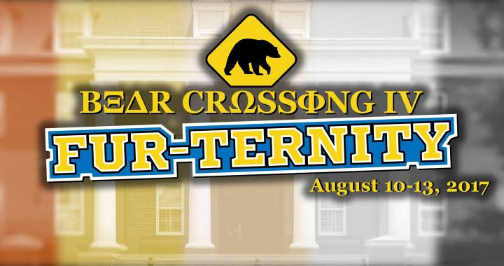 Bear Crossing 4: FUR-TERNITY!