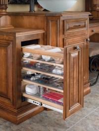 storage | Kitchen Design & Renovation