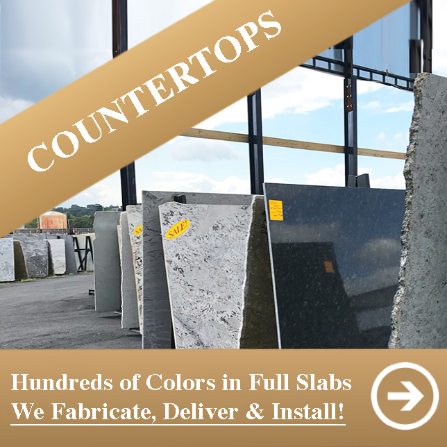 RI Countertops Showroom Kitchen Amp Countertop Center Of