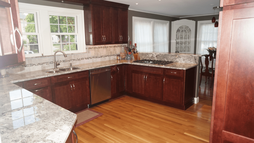 wine rack island kitchen ge appliance packages warwick, ri   & countertop center of new england