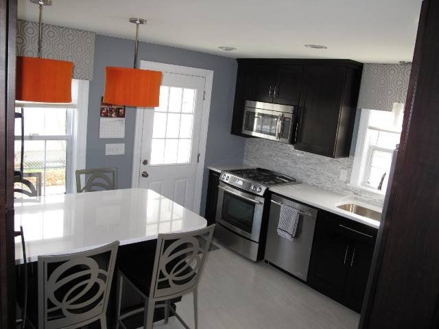 remodel works bath & kitchen utility cart pawtucket, ri | & countertop center of new england