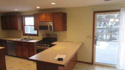 Lincoln, RI | Kitchen & Countertop Center of New England