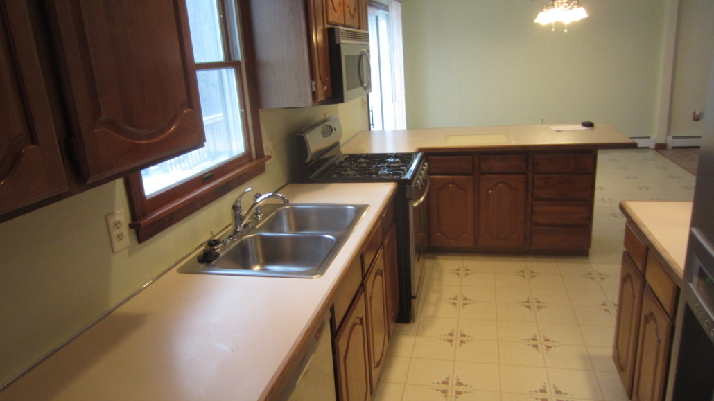 Lincoln RI  Kitchen  Countertop Center of New England