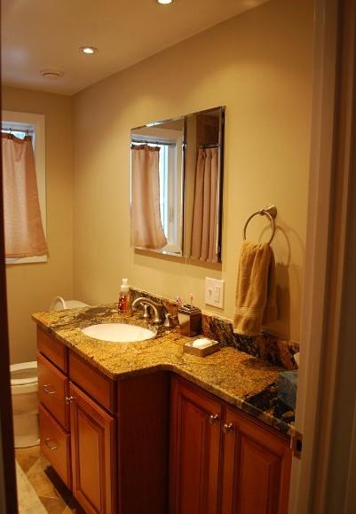 Kitchen Cabinets Ri