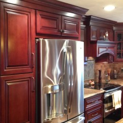 Hardware Kitchen Cabinets Organizing Ideas Johnston, Ri | & Countertop Center Of New England