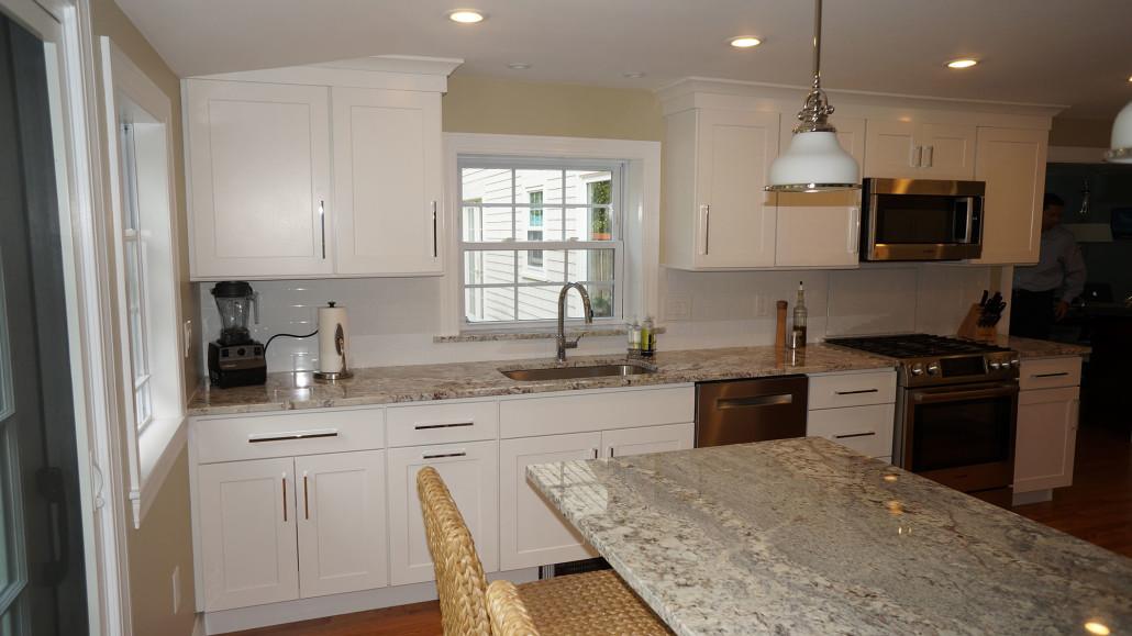 Barrington RI Kitchen Amp Countertop Center Of New England