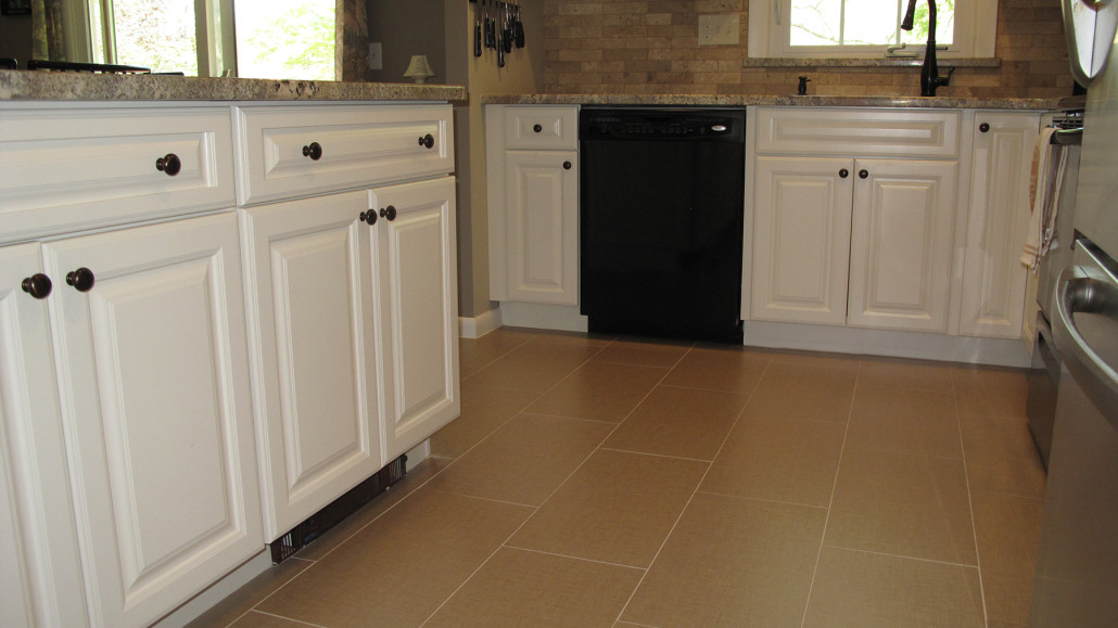 Warwick RI  Kitchen  Countertop Center of New England
