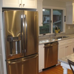 Remodel Works Bath & Kitchen Cost Cumberland, Ri | & Countertop Center Of New England