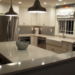 Tile Kitchen Countertops High Gloss Cabinets Seekonk, Ma | & Countertop Center Of New England