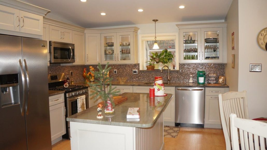 kitchen island cabinets rolling with seating exeter, ri | & countertop center of new england