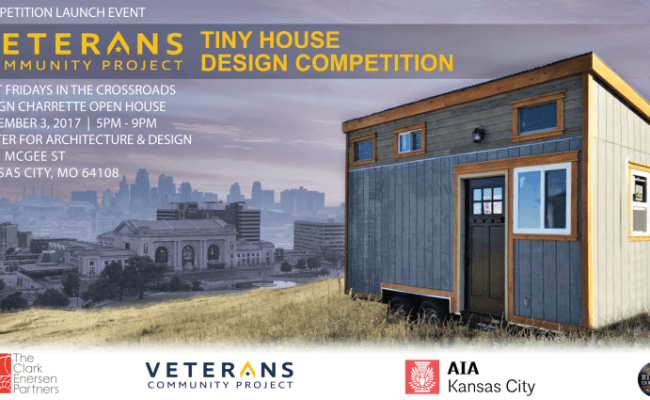 2017 2018 Tiny House On Wheels Design Competition Launch