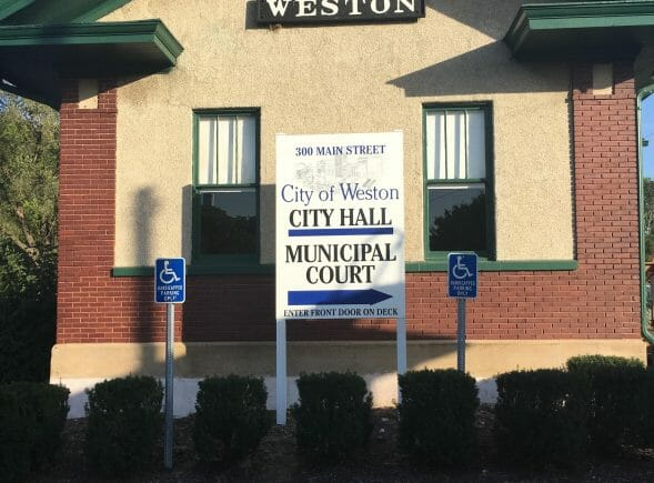 Weston Criminal Defense Lawyer