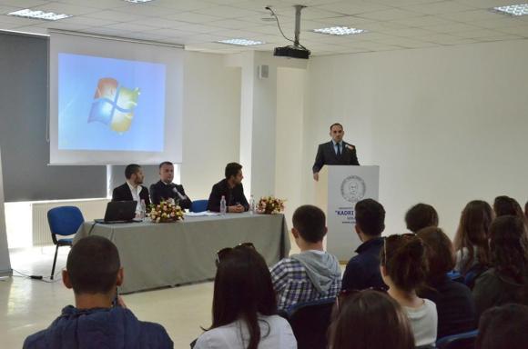 """Seminar me temë """"Migrimi Ilegal dhe Liberalizimi i vizave"""""""