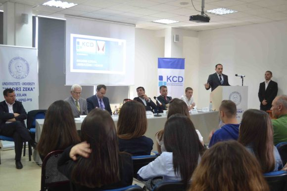 KCD_6_ selim daku Kosovo Center of Dipomacy