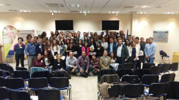 Përfaqësues të QKD-së, pjesëmarrës në forumin e Erasmus+ dhe Salto Youth për vendet e Ballkanit Perëndimor