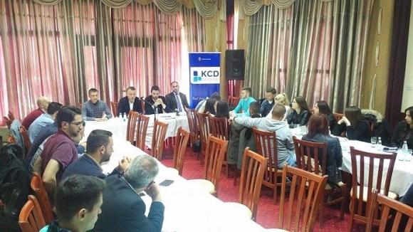MSA dhe liberalizimi i vizave shënojnë fillimin e fazës së fundit të tranzicionit në Kosovë