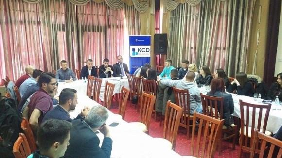 1_ selim daku Kosovo Center of Dipomacy