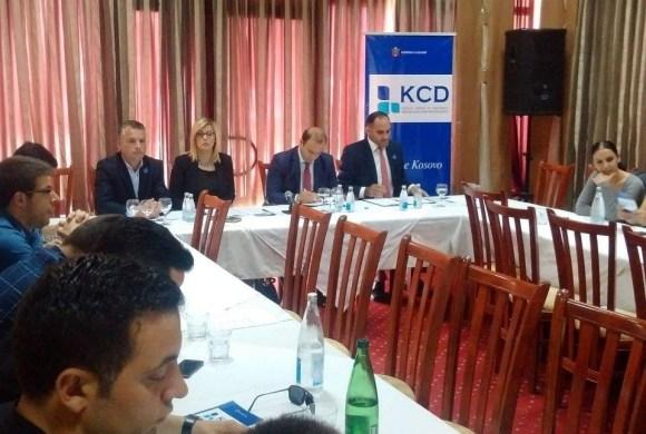 KCD me debat në Ditën e Evropës