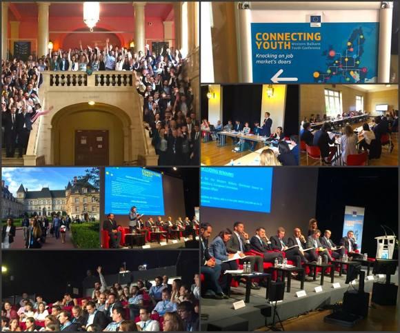 KCD pjesë e Konferencës së Parisit