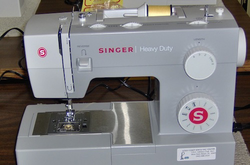 Singer Heavy Duty 4411 And 4452 Review Sewing Insight