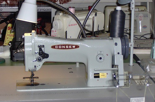 Sewing Machine Google On Consew Industrial Machine Threading Diagram